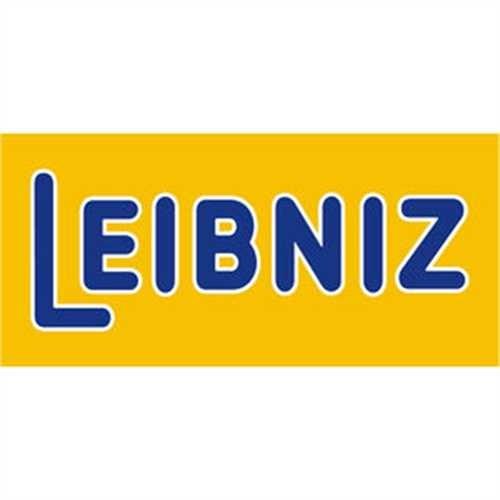 LEIBNIZ Gebäck, BUTTERKEKS, Karton, 96 x 3 Stück