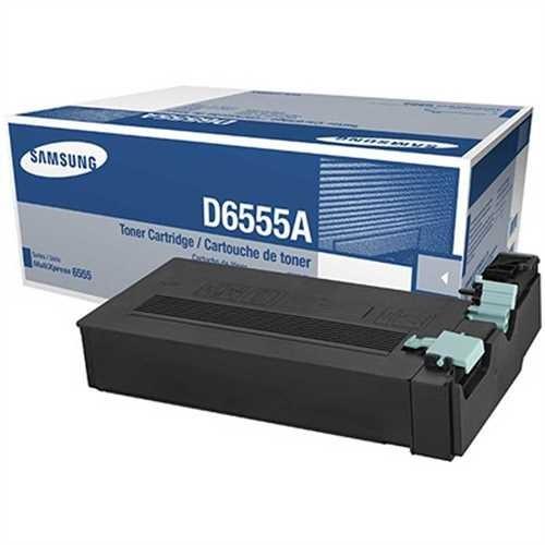 SAMSUNG Toner, SCX-D6555A, original, schwarz, 25.000 Seiten