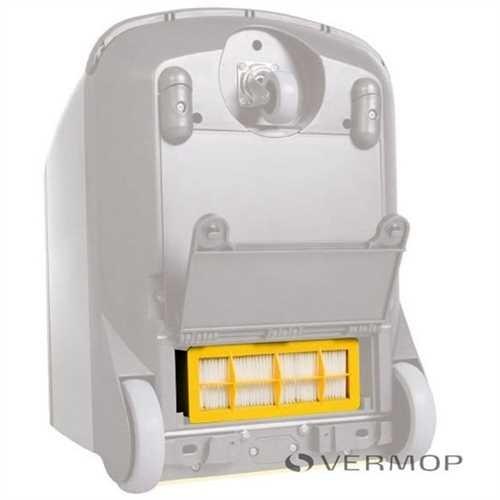 VERMOP Filter, HEPA, für VERMOP Jetvac Staubsauger