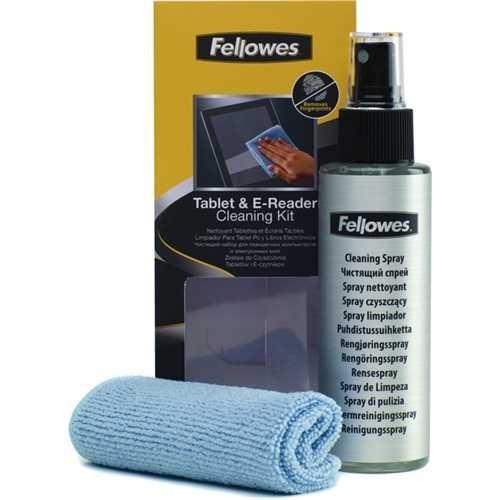 Fellowes Reinigungsspray, für Tablet-Computer / eBook Reader (120 ml)