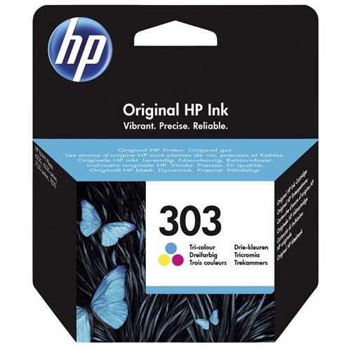Tinte HP 303 T6N01AE