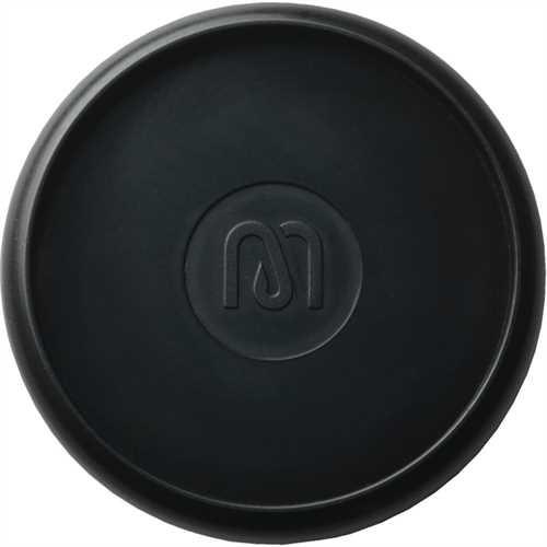 M BY STAPLES Erweiterungsring arc, Ø: 25,4 mm, schwarz (12 Stück)