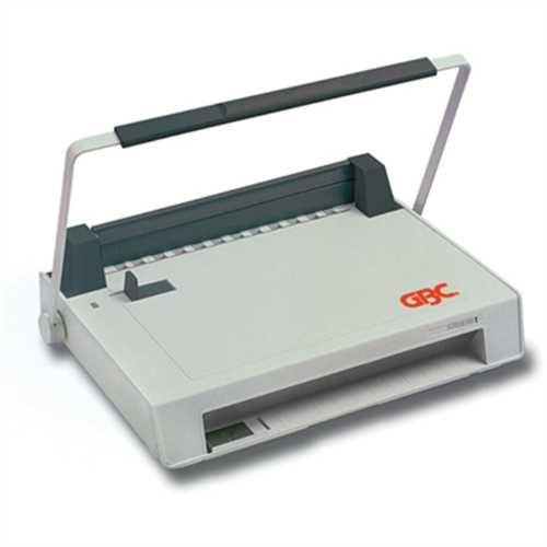 GBC Bindegerät, SureBind™ System 1, Plastikbindung, 10 Kämme - Stripbindung, max. Arbeitsbreite: A4,
