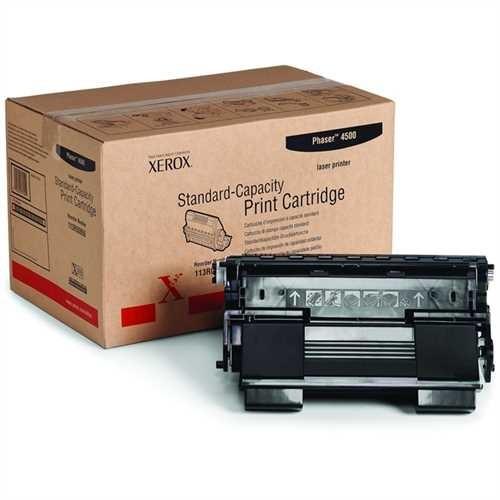 XEROX Toner, 113R00656, original, schwarz, 10.000 Seiten