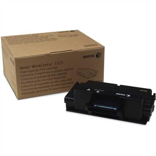 XEROX Toner, 106R02313, original, schwarz, 11.000 Seiten