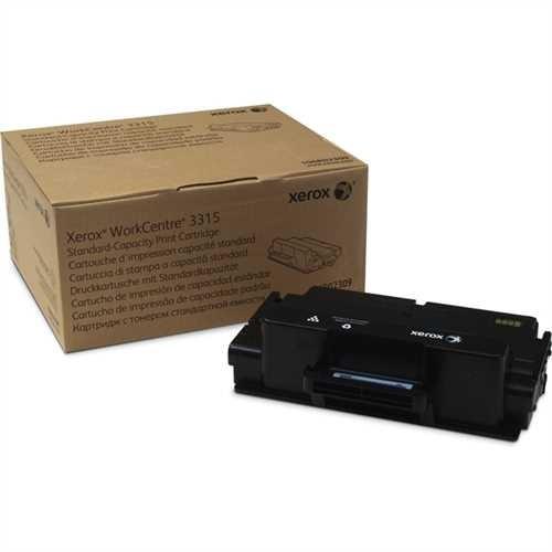 XEROX Toner, 106R02309, original, schwarz, 2.300 Seiten