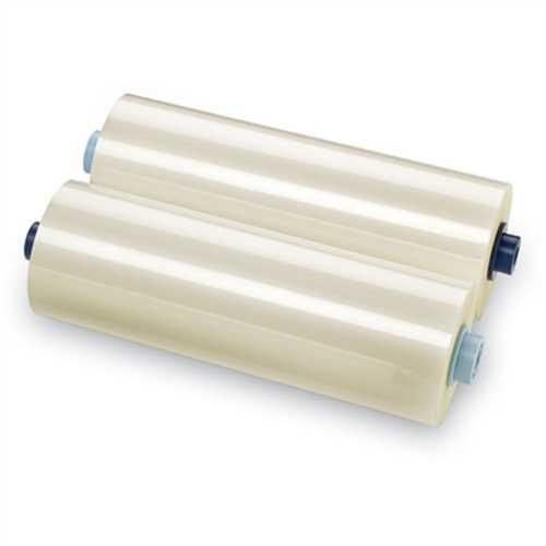 GBC Laminierfolie Ezload™, A3, Länge: 75 m, 0,075 mm, glänzend (2 Rollen)