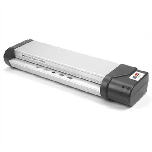 GBC Laminator, HeatSeal™ 4000LM, max. Arbeitsbreite: A2, 675 x 190 x 105 mm, 6,9 kg, silber
