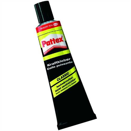 Pattex Klebstoff CLASSIC, Tube (125 g)