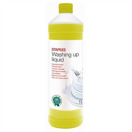 Spülmittel Zitrone 2x1 Liter