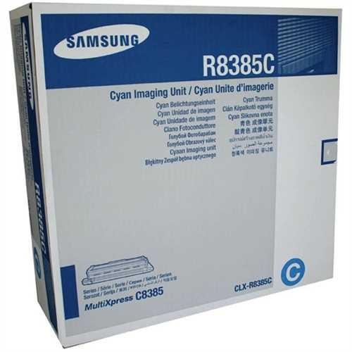 SAMSUNG Trommel, CLX-R8385C, original, cyan, 30.000 Seiten