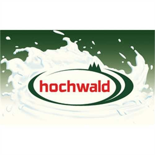 hochwald Kaffeegetränk, Fettgehalt: 1 %, EISKAFFEE, Dose, 24 x 250 ml