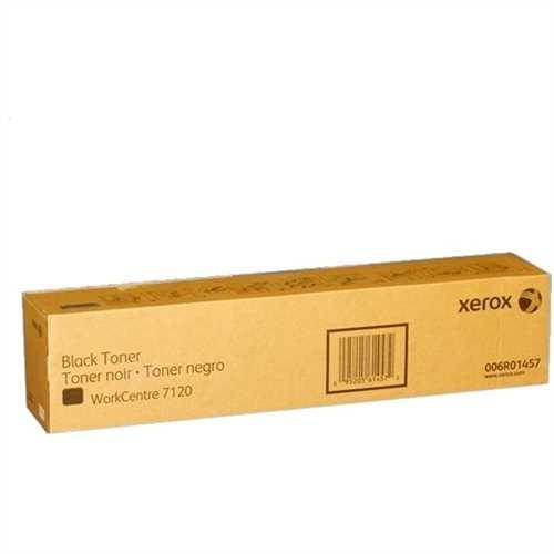 XEROX Toner, 006R01457, original, schwarz, 22.000 Seiten