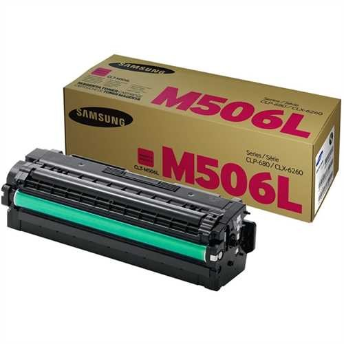 Toner HP SU305A/Sam.CLT-M506L
