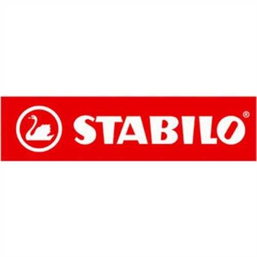 STABILO Textmarker BOSS ORIGINAL, nachfüllbar, Ksp., 2-5mm, Schreibf.: orange, 10 Stück