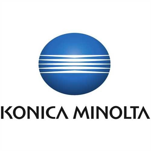 KONICA MINOLTA Toner, A0X5152, original, schwarz, 6.000 Seiten