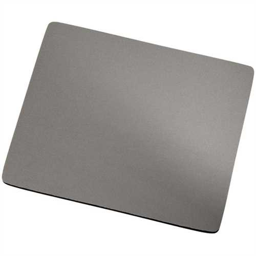 Hama Mauspad 54769, 22,3 x 18,3 cm, grau