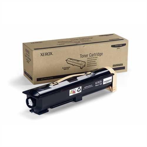 XEROX Toner, 106R01294, original, schwarz, 35.000 Seiten