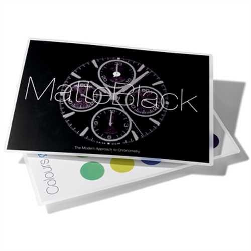 GBC Laminiertasche Matt™ Pouch, A3, 303 x 426 mm, 0,125 mm (100 Stück)