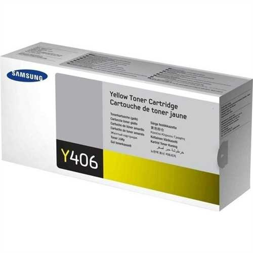 Toner HP SU462A/Sam.CLT-Y406S