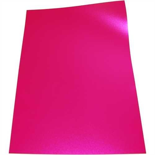 GBC Umschlagmaterial PolyOpaque™, PP, 0,3 mm, A4, dunkelrot (100 Stück)