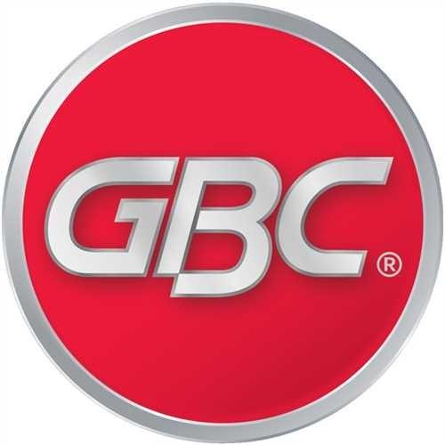 GBC Laminiertasche Kombipack Set, glänzend (30 Stück)