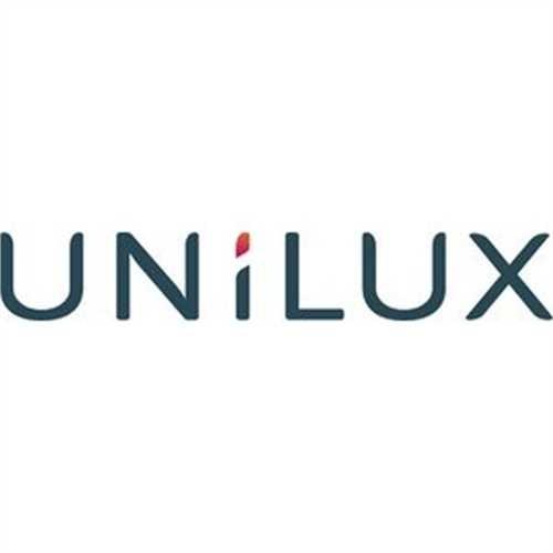 UNILUX Tischleuchte TIMELIGHT, mit Tischfuß, LED, 6,5 W, mit Dimmer, schwarz