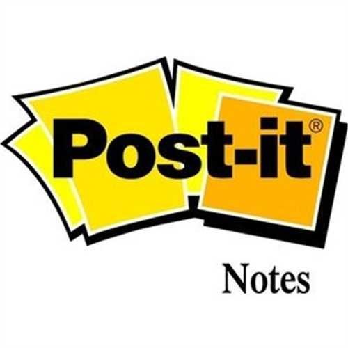 Post-it Meetingchart selbsthaftend kariert 63,5x77,4cm 30 Blatt