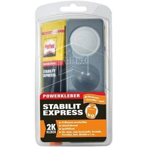Pattex Zweikomponentenkleber Stabilit Express (30 g)