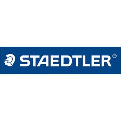 STAEDTLER Permanentmarker Lumocolor 352, Rundspitze, 2 mm, Schreibf.: 8er so