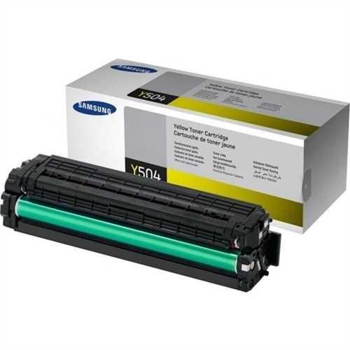 Toner HP SU502A/Sam.CLT-Y504S