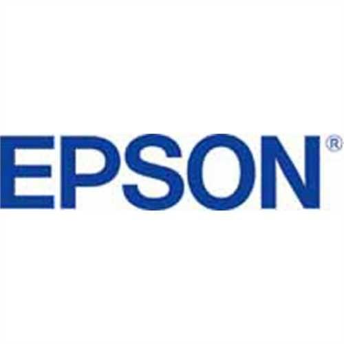 EPSON Farbband, ERC38B, Nylon, schwarz