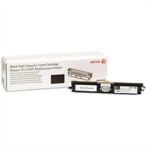 XEROX Toner, 106R01469, original, schwarz, 2.600 Seiten