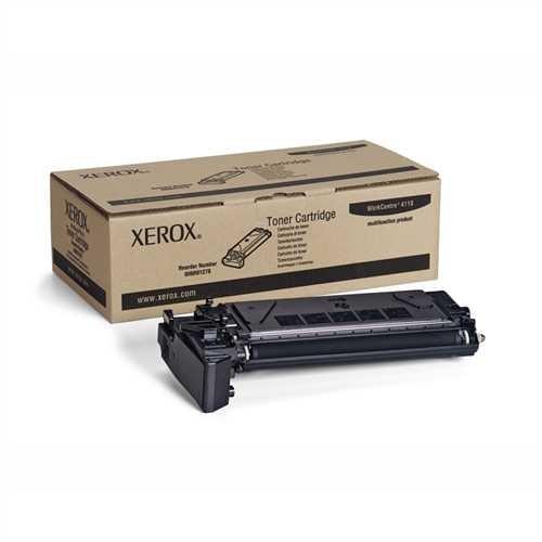 XEROX Toner, 006R01278, original, schwarz, 8.000 Seiten