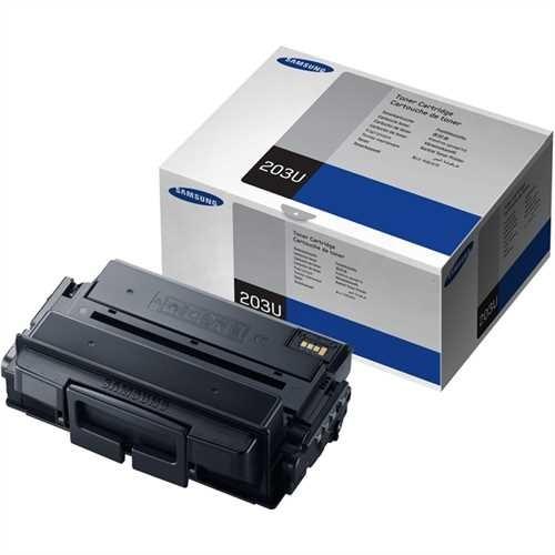 SAMSUNG Toner, MLT-D203U, original, schwarz, 15.000 Seiten