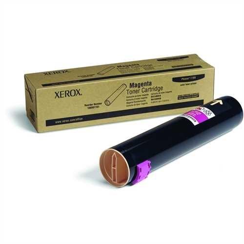 XEROX Toner, 106R01161, original, magenta, 25.000 Seiten