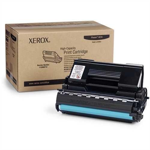 XEROX Toner, 113R00712, original, schwarz, 19.000 Seiten