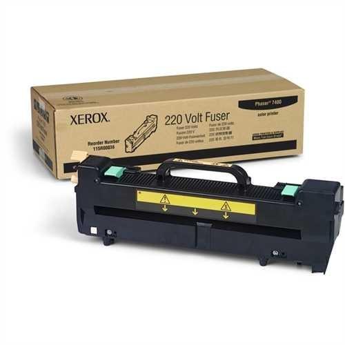 XEROX Fixiereinheit, 115R00038, original, 220 V, 100.000 Seiten
