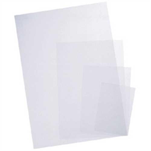 GBC Laminiertasche Document™ Pouch, A4, 216 x 303 mm, 0,08 mm, transparent, glänzend (100 Stück)