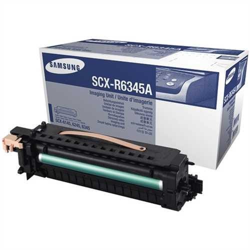 SAMSUNG Trommel, SCX-R6345A, original, schwarz, 60.000 Seiten