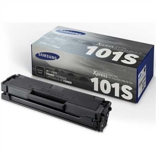 SAMSUNG Toner, MLT-D101S, original, schwarz, 1.500 Seiten
