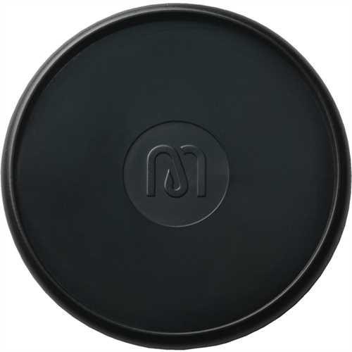 M BY STAPLES Erweiterungsring arc, Ø: 38,1 mm, schwarz (12 Stück)