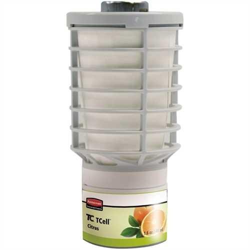 RubbermaidCommercial Products Duftnachfüllung Tcell Citrus Mix, Citrus (48 ml)
