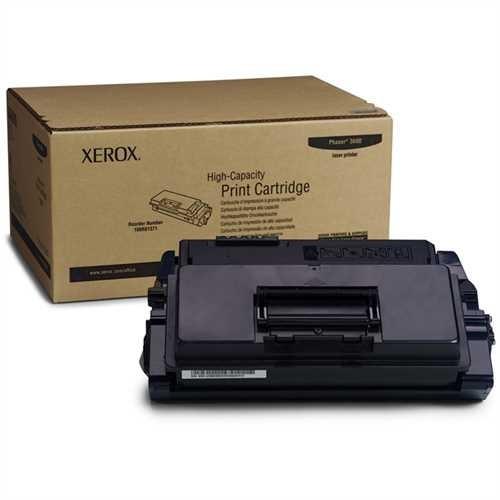 XEROX Toner, 106R01371, original, schwarz, 14.000 Seiten