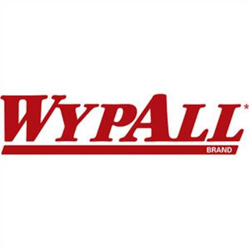 WYPALL Wischtücher WYPALL X70 BRAGBox weiß 31x42cm 200 Tü.