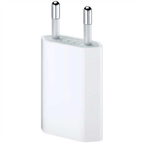 APPLE Netzadapter 5W USB Power Adapter