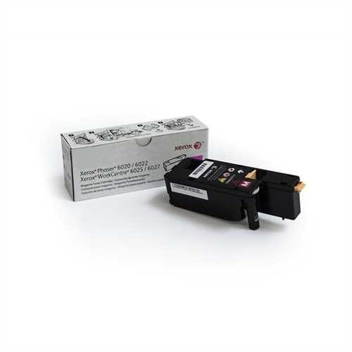 XEROX Toner, 106R02757, original, magenta, 1.000 Seiten