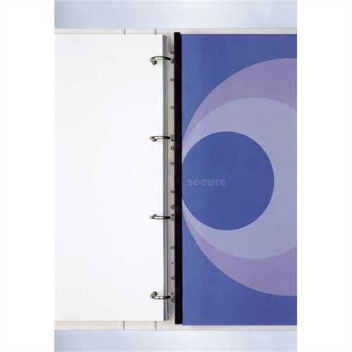 Abheftstreifen FileStrip PVC